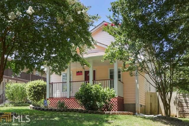 999 SW Washington St, Atlanta, GA 30315 (MLS #8830161) :: Keller Williams Realty Atlanta Partners