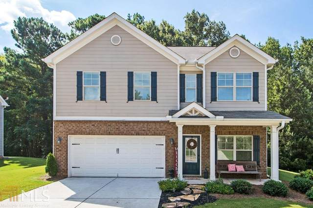 46 Grand Oak Dr, Jefferson, GA 30549 (MLS #8830202) :: Rettro Group