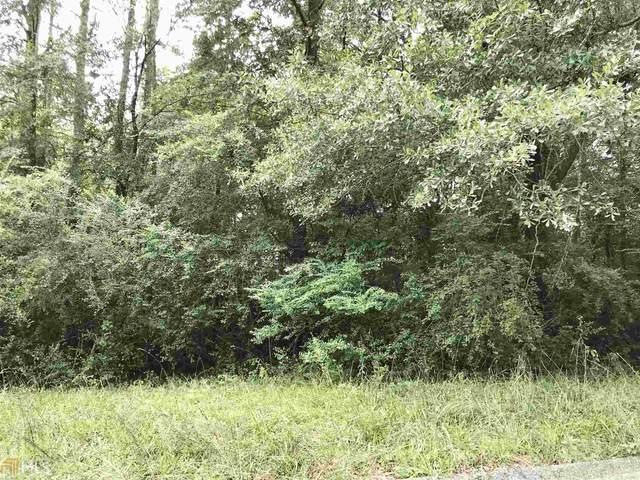9 Heather Cir #5, Cave Spring, GA 30124 (MLS #8830297) :: AF Realty Group