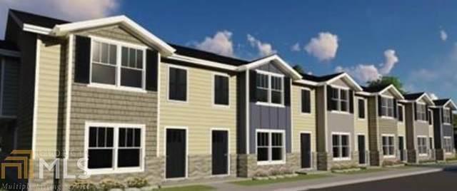 4421 Pinscher St, South Fulton, GA 30291 (MLS #8830429) :: Athens Georgia Homes