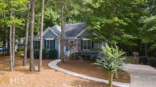 9525 Bonsall Cir, Gainesville, GA 30506 (MLS #8830561) :: Rettro Group