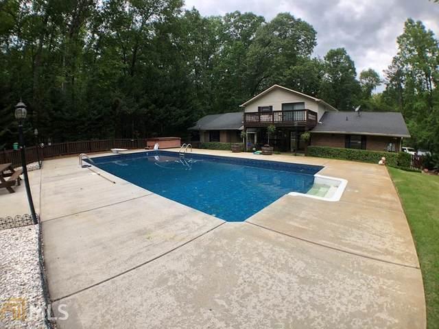 180 Kenan Dr, Milledgeville, GA 31061 (MLS #8830724) :: Maximum One Greater Atlanta Realtors