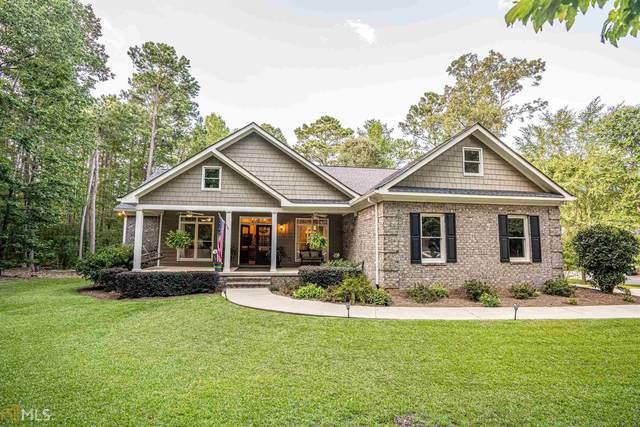 1020 Eagle Bluff Ct, Greensboro, GA 30642 (MLS #8830833) :: Rettro Group