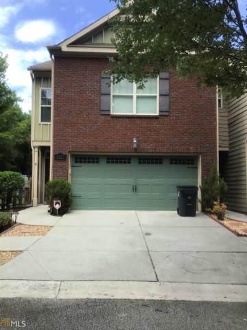 1517 Ben Park Way, Grayson, GA 30017 (MLS #8830897) :: BHGRE Metro Brokers
