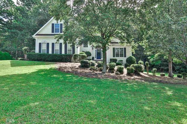 11418 Azalea Trl, Hampton, GA 30228 (MLS #8830907) :: The Durham Team
