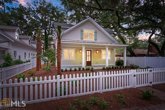 292 Reynoso Ave, St. Simons, GA 31522 (MLS #8830936) :: The Heyl Group at Keller Williams