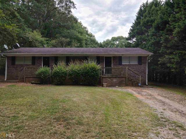 200 Hilltop, Athens, GA 30605 (MLS #8831003) :: Tim Stout and Associates