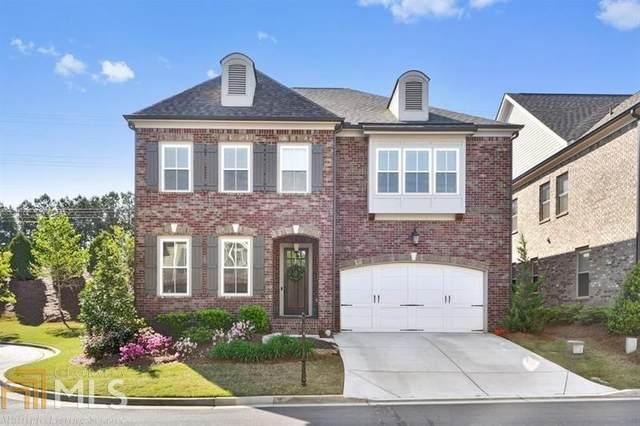 3368 Stetson Overlook, Smyrna, GA 30080 (MLS #8831064) :: Keller Williams Realty Atlanta Partners