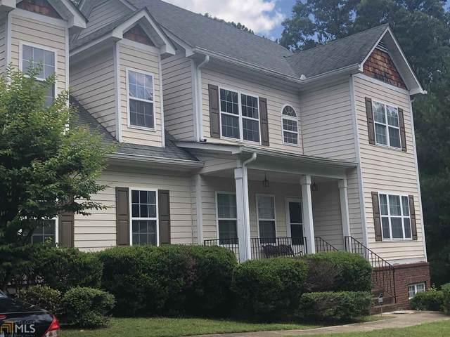 7664 Ridgemont, Douglasville, GA 30135 (MLS #8831211) :: Crown Realty Group