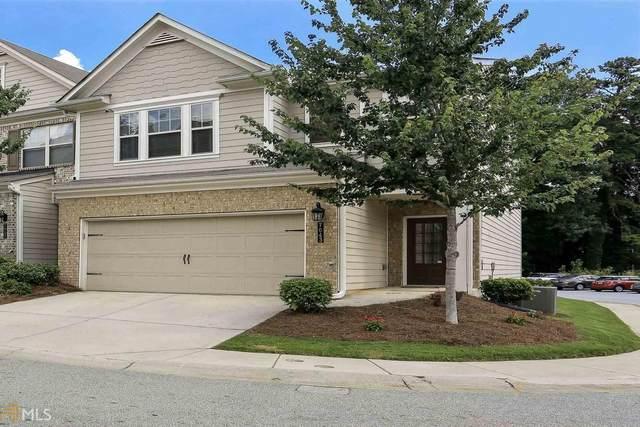 7043 Elmwood Ridge Ct, Atlanta, GA 30340 (MLS #8831232) :: BHGRE Metro Brokers