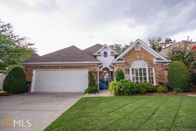 212 Lenox Rd, Calhoun, GA 30701 (MLS #8831235) :: Buffington Real Estate Group