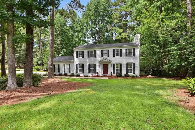 15 Woodland Trl, Newnan, GA 30263 (MLS #8831248) :: Keller Williams Realty Atlanta Partners