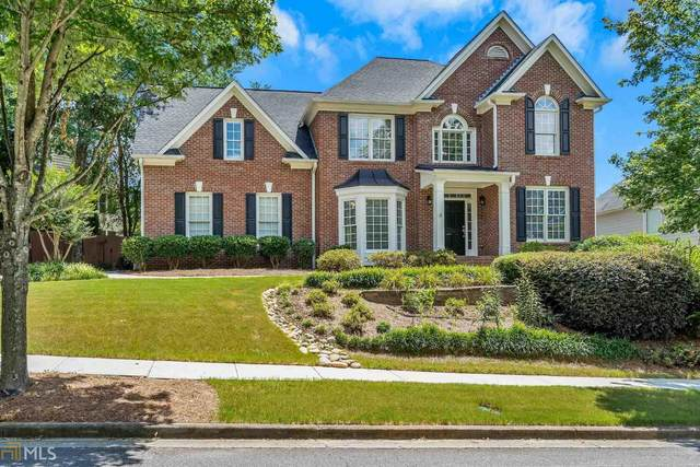 4034 Suwanee Trail Dr, Buford, GA 30518 (MLS #8831260) :: Buffington Real Estate Group