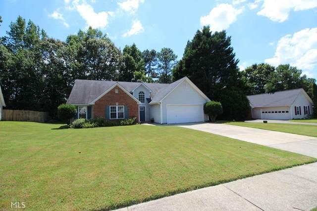 5105 Edinborough Pl, Sugar Hill, GA 30518 (MLS #8831282) :: Buffington Real Estate Group