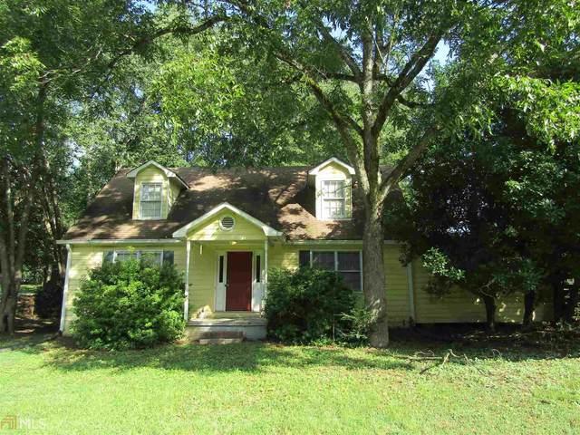 1217 Northside Dr, Conyers, GA 30012 (MLS #8831376) :: Bonds Realty Group Keller Williams Realty - Atlanta Partners
