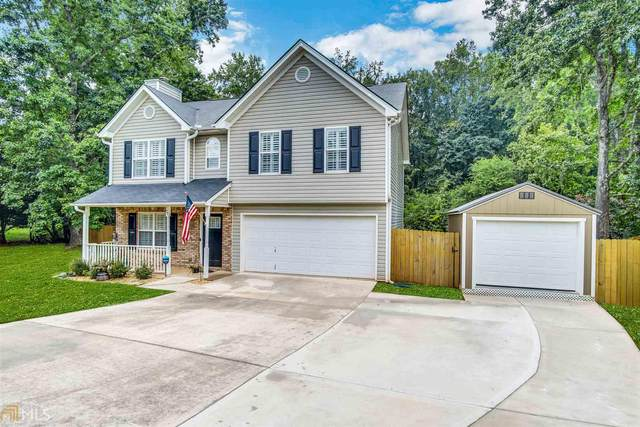 75 Kiley Dr, Hoschton, GA 30548 (MLS #8831402) :: Buffington Real Estate Group