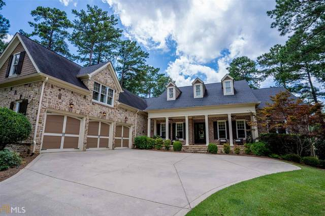 1080 Thorton Crk #118, Greensboro, GA 30642 (MLS #8831406) :: Rich Spaulding