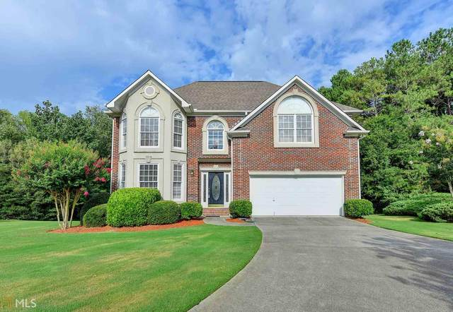 2630 The Terraces Way, Dacula, GA 30019 (MLS #8831407) :: Buffington Real Estate Group