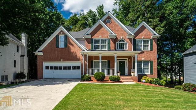 1648 Macy Ln, Lawrenceville, GA 30043 (MLS #8831459) :: Buffington Real Estate Group