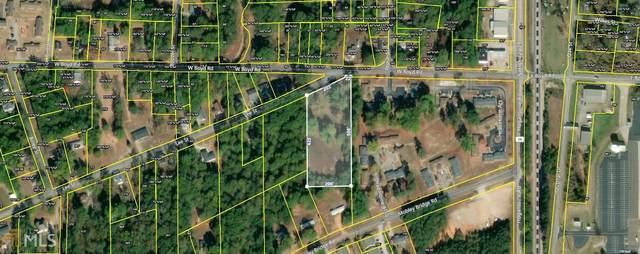 100 Lee St, Hogansville, GA 30230 (MLS #8831499) :: Military Realty