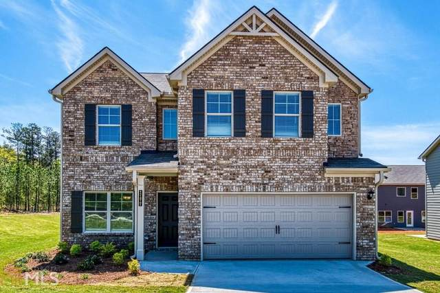 4959 Zoya Ct #7, Atlanta, GA 30331 (MLS #8831513) :: Buffington Real Estate Group