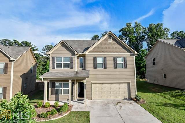 1084 Glenwyck Dr, Braselton, GA 30517 (MLS #8831582) :: Buffington Real Estate Group