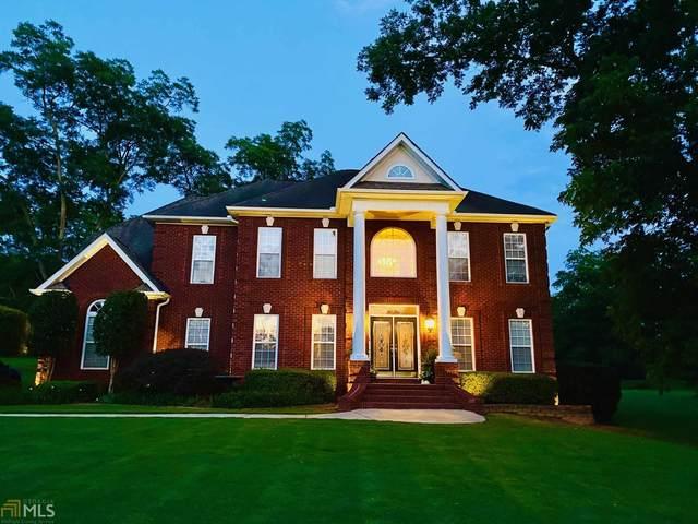 135 Lake Park Dr, Sharpsburg, GA 30277 (MLS #8831583) :: Crown Realty Group