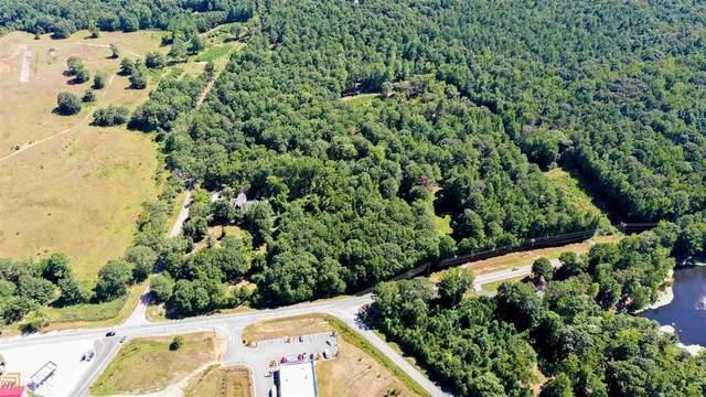0 Highway 34 West 5.0 +/- Acres, Franklin, GA 30217 (MLS #8831597) :: Rettro Group