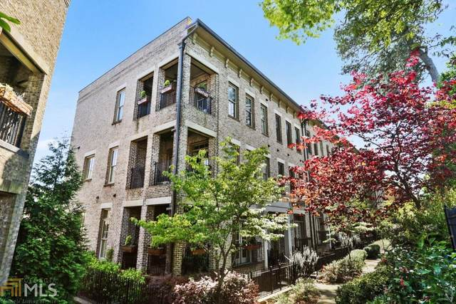3629 Habersham Rd, Atlanta, GA 30305 (MLS #8831613) :: BHGRE Metro Brokers