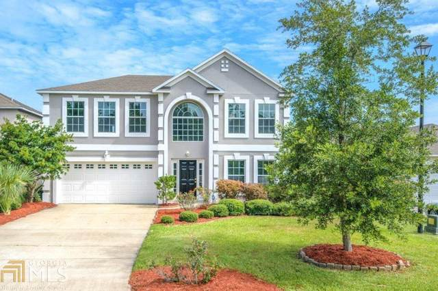 425 Brooklet Cir, St. Marys, GA 31558 (MLS #8831701) :: Military Realty