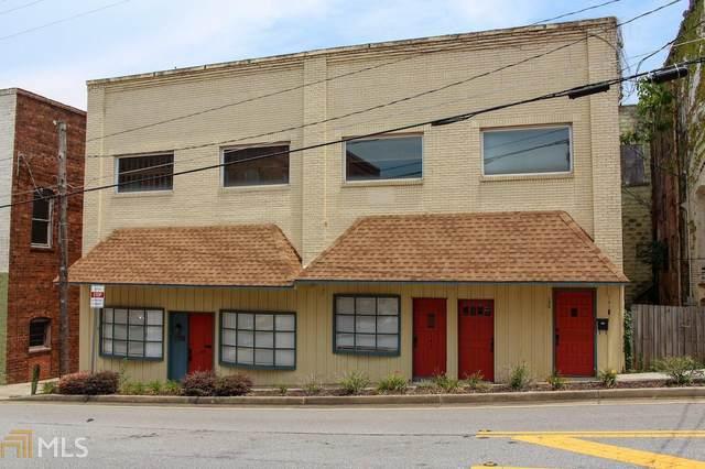 130 N Main St, Cornelia, GA 30531 (MLS #8831705) :: The Heyl Group at Keller Williams