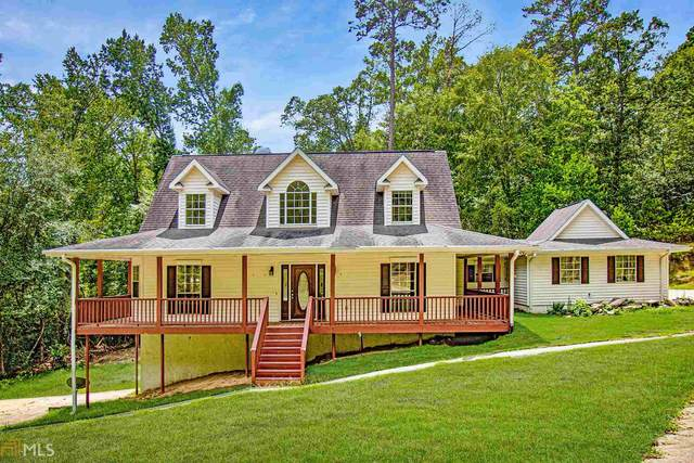 3019 Newall Dr, Milledgeville, GA 31061 (MLS #8831745) :: Buffington Real Estate Group