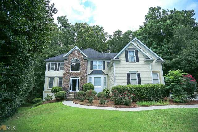 430 Lazy Wind Ln, Duluth, GA 30097 (MLS #8831752) :: Maximum One Greater Atlanta Realtors