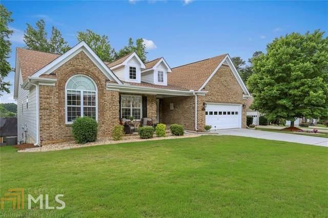 1580 Creek Pointe Cir, Lawrenceville, GA 30043 (MLS #8831793) :: Buffington Real Estate Group