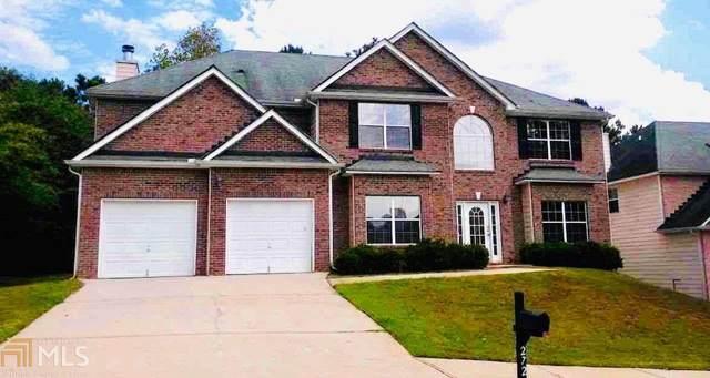 2722 Elkmont Ridge, Atlanta, GA 30331 (MLS #8831795) :: Buffington Real Estate Group
