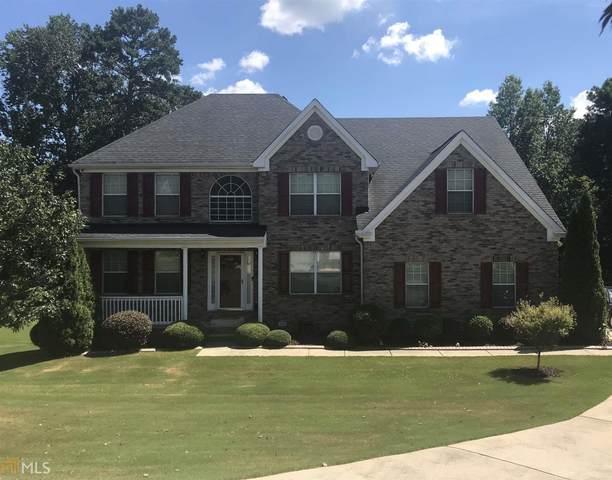 312 Teakwood Ter, Stockbridge, GA 30281 (MLS #8831798) :: Bonds Realty Group Keller Williams Realty - Atlanta Partners