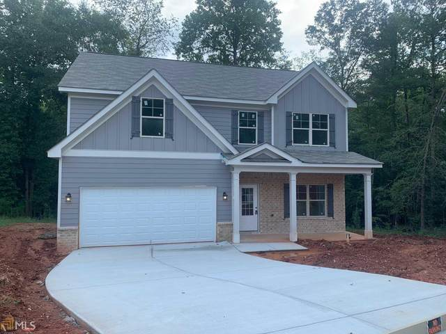 219 Grand Oak Dr, Jefferson, GA 30549 (MLS #8831820) :: Rettro Group