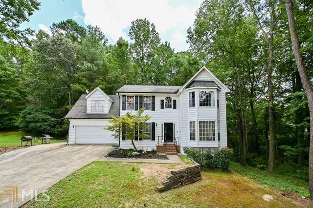 470 Piney Way, Atlanta, GA 30331 (MLS #8831876) :: Buffington Real Estate Group