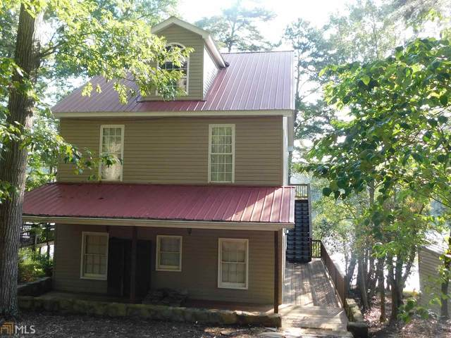 531 Y W Vickery Rd, Lavonia, GA 30553 (MLS #8831885) :: Buffington Real Estate Group