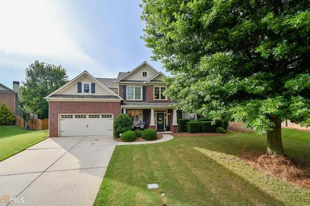 6134 Stillwater Pl, Flowery Branch, GA 30542 (MLS #8831916) :: The Heyl Group at Keller Williams