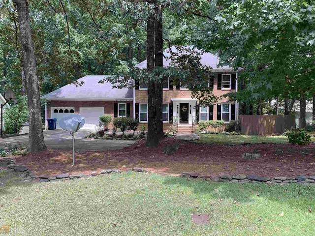 937 Pinbrook Dr, Lawrenceville, GA 30043 (MLS #8831949) :: Buffington Real Estate Group