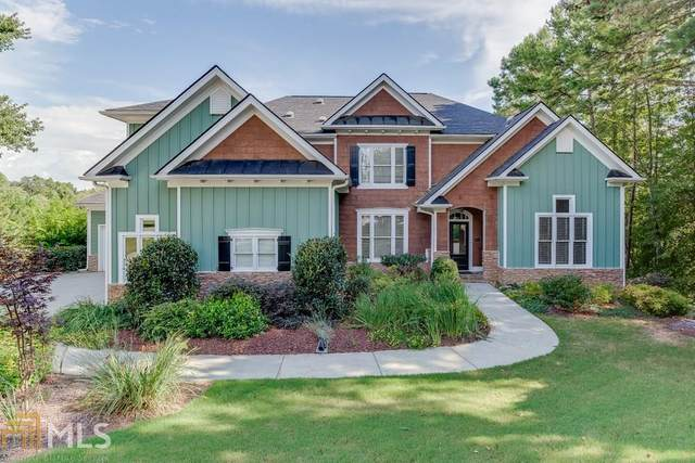6001 Lost Maple Ln, Sugar Hill, GA 30518 (MLS #8832013) :: Maximum One Greater Atlanta Realtors