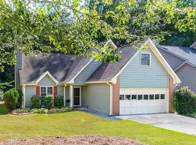 1140 Hunters Crk, Lawrenceville, GA 30043 (MLS #8832072) :: Buffington Real Estate Group