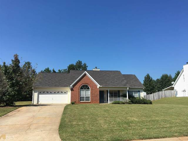 45 Summer Walk Ct, Covington, GA 30016 (MLS #8832112) :: Athens Georgia Homes