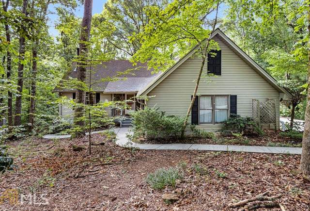 230 Mccartan Trl, Clarkesville, GA 30523 (MLS #8832125) :: The Heyl Group at Keller Williams