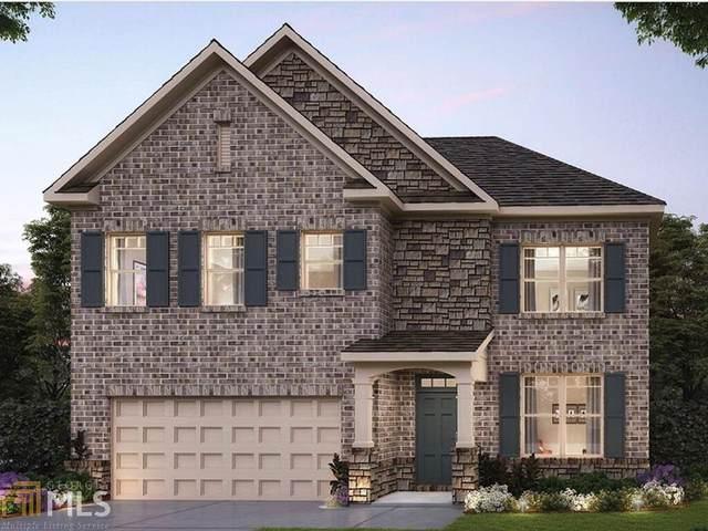 2933 Hawthorn Farm Blvd #159, Loganville, GA 30052 (MLS #8832168) :: Rettro Group