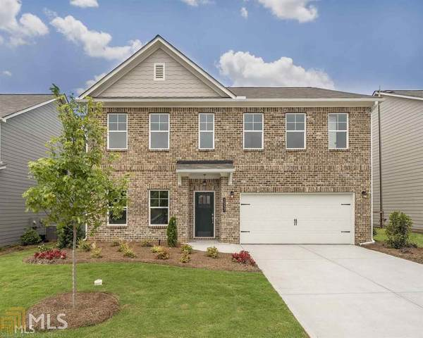 328 Aspen Valley Ln #154, Dallas, GA 30157 (MLS #8832218) :: Keller Williams Realty Atlanta Partners