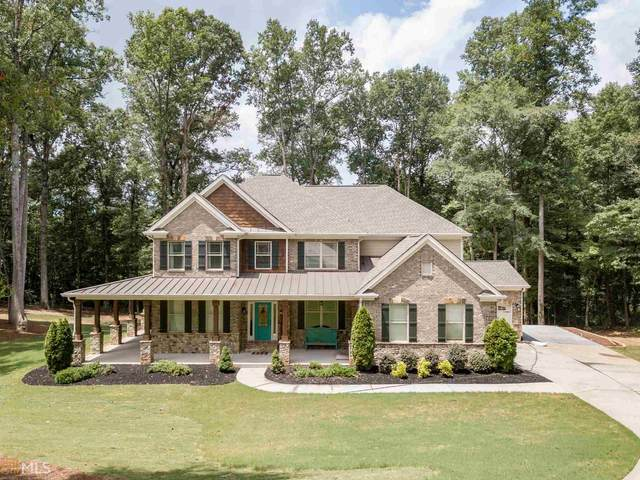 817 Bryceland Ct, Jefferson, GA 30549 (MLS #8832242) :: Team Reign