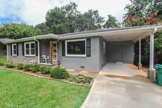 3146 Bluebird Ln, Decatur, GA 30032 (MLS #8832247) :: Keller Williams Realty Atlanta Partners
