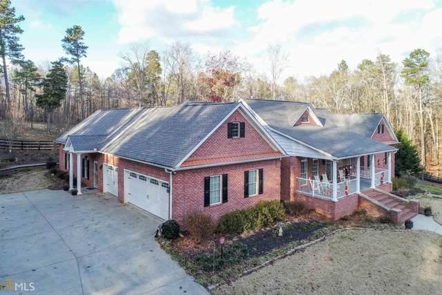 175 Dogwood Dr, Commerce, GA 30529 (MLS #8832314) :: Bonds Realty Group Keller Williams Realty - Atlanta Partners